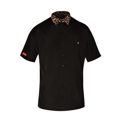 Camisa Dabliu Onça Black