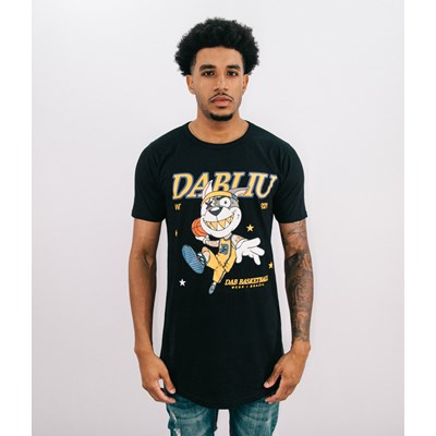 Camiseta Dab Basketball