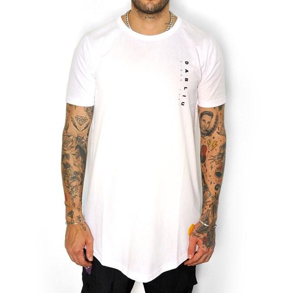 Camiseta Dabiu Vert White