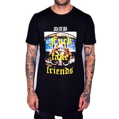 Camiseta Dabliu FFF Tupac