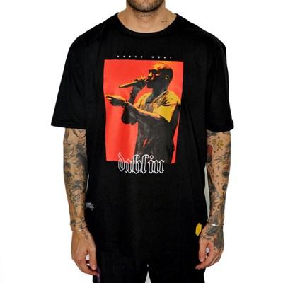 Camiseta Dabliu Kanye