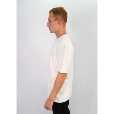Camiseta Dabliu Necessary Branca