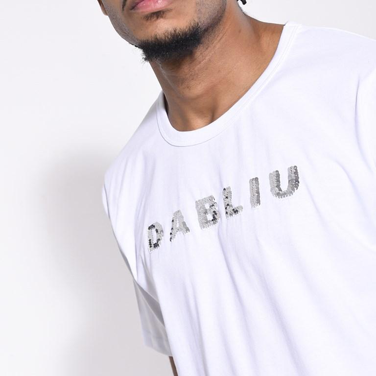 Camiseta Dabliu Paete White