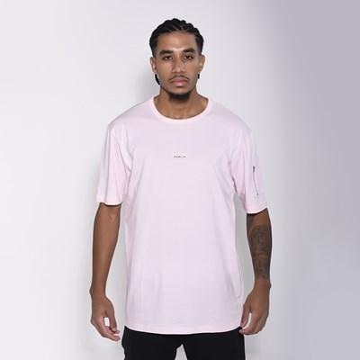 Camiseta Dabliu Pink