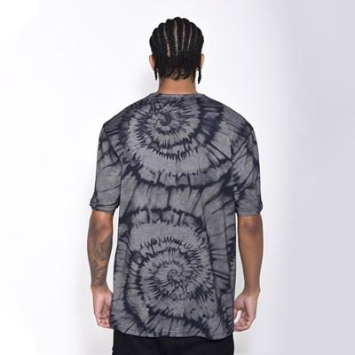 Camiseta Dabliu Tie Dye Black