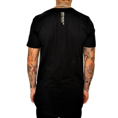 Camiseta Dabliu Vert Black