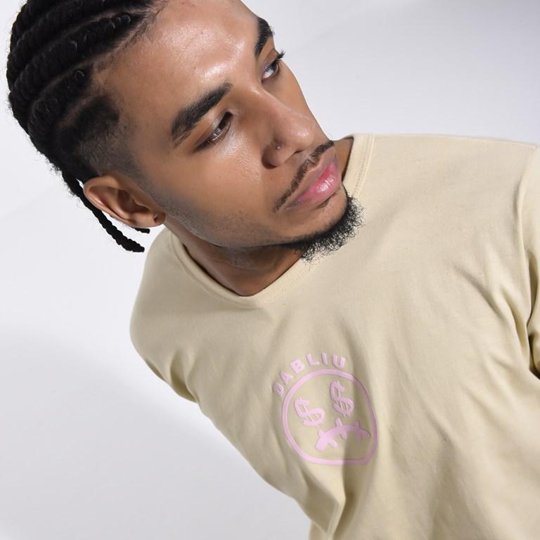 Camiseta Dablliu Smile Ambition Mini