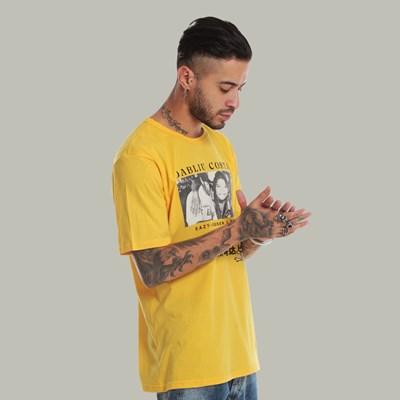 Camiseta Regular Dabliu Eazy E