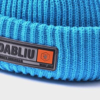 Gorro Dabliu Azul